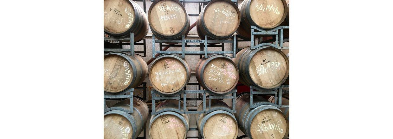 Fadlagring af vin – Hvorfor?